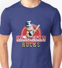 Monopoly Rocks T-Shirt