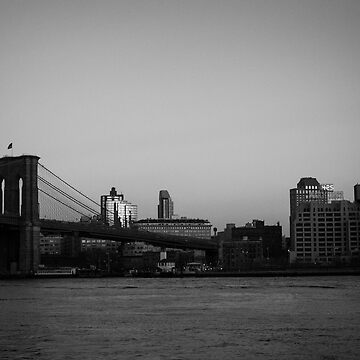 nyc by Cooperro