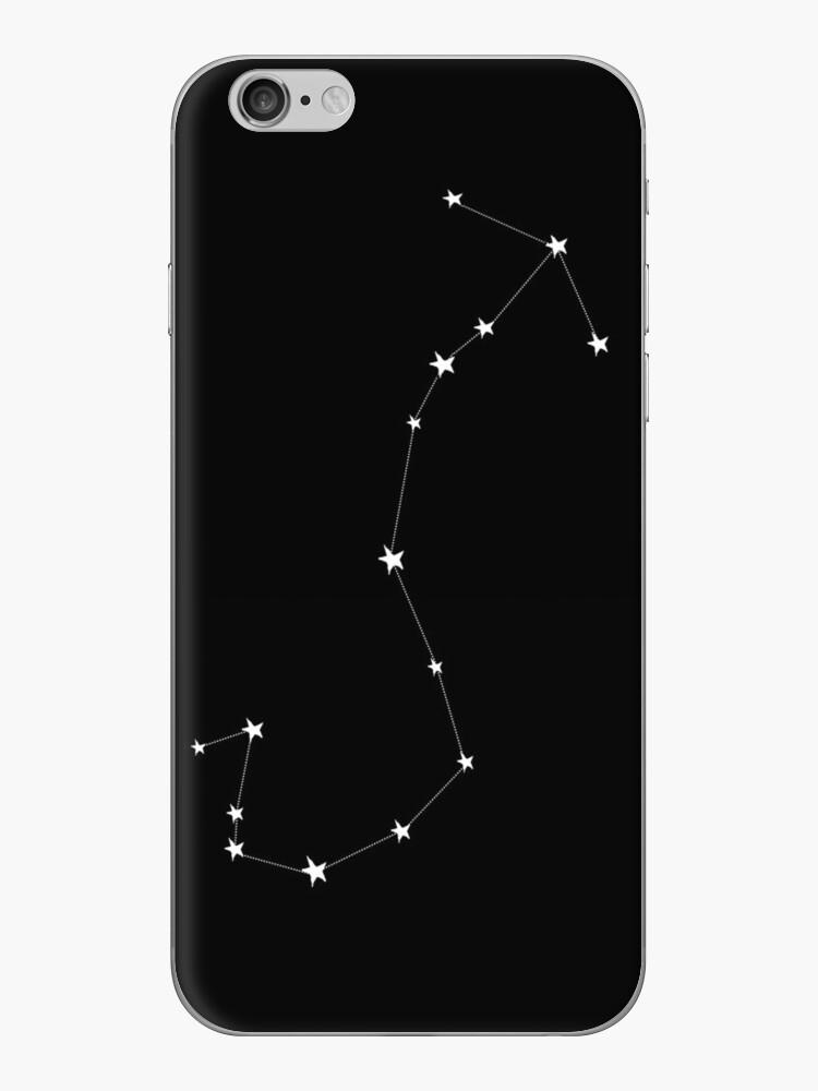 Constellation | Scorpio by jellyelly