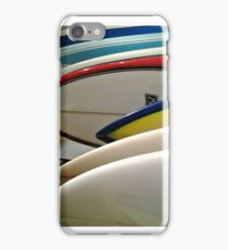 zombies dont surf iPhone Case/Skin