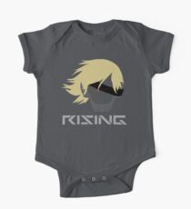 Raiden Rising One Piece - Short Sleeve