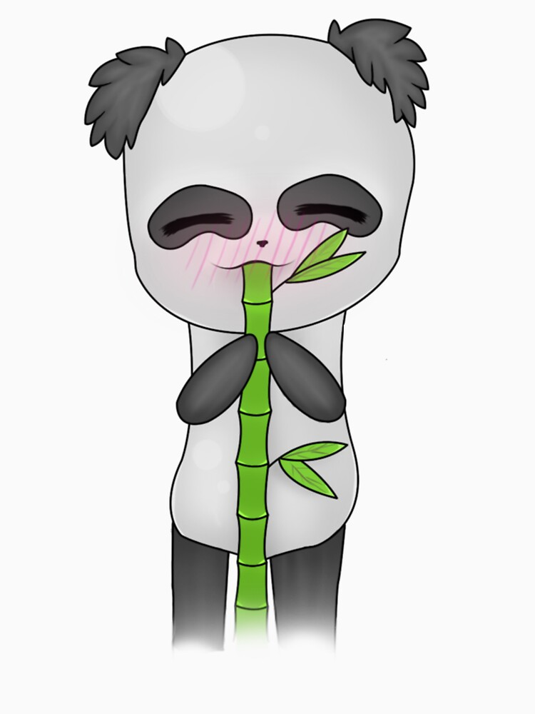 Panda - Personal Drawing by xTreeze