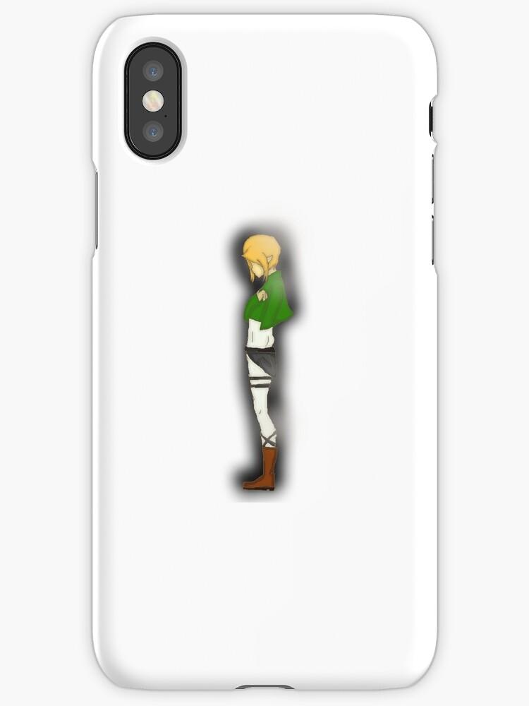 Link: Legend Of Zelda by VossClothing