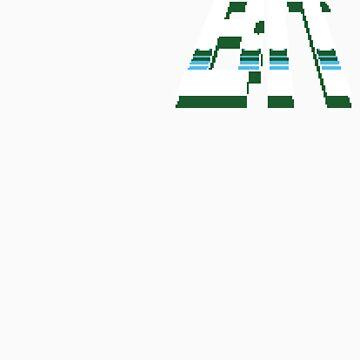 13-Bit Logo by 13-Bit