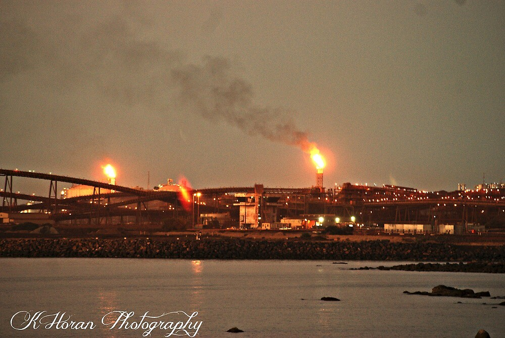 Industry by Kate0011
