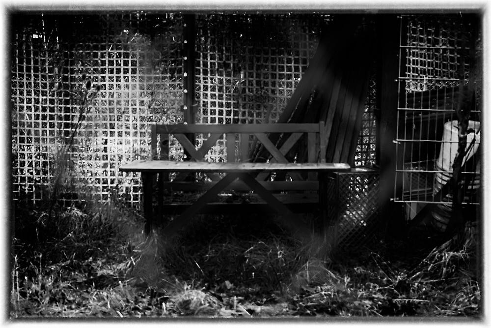 Restless - B&W Photography by sebwaszakphoto