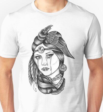 Native American Princess T-Shirt