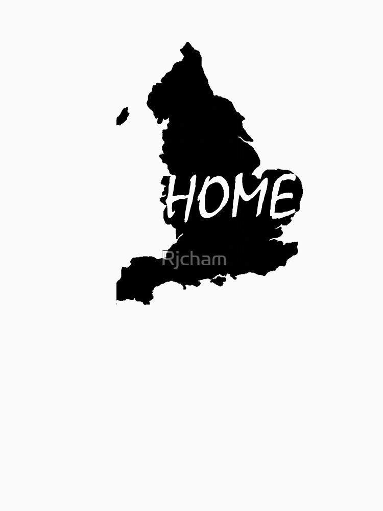 England Home by Rjcham