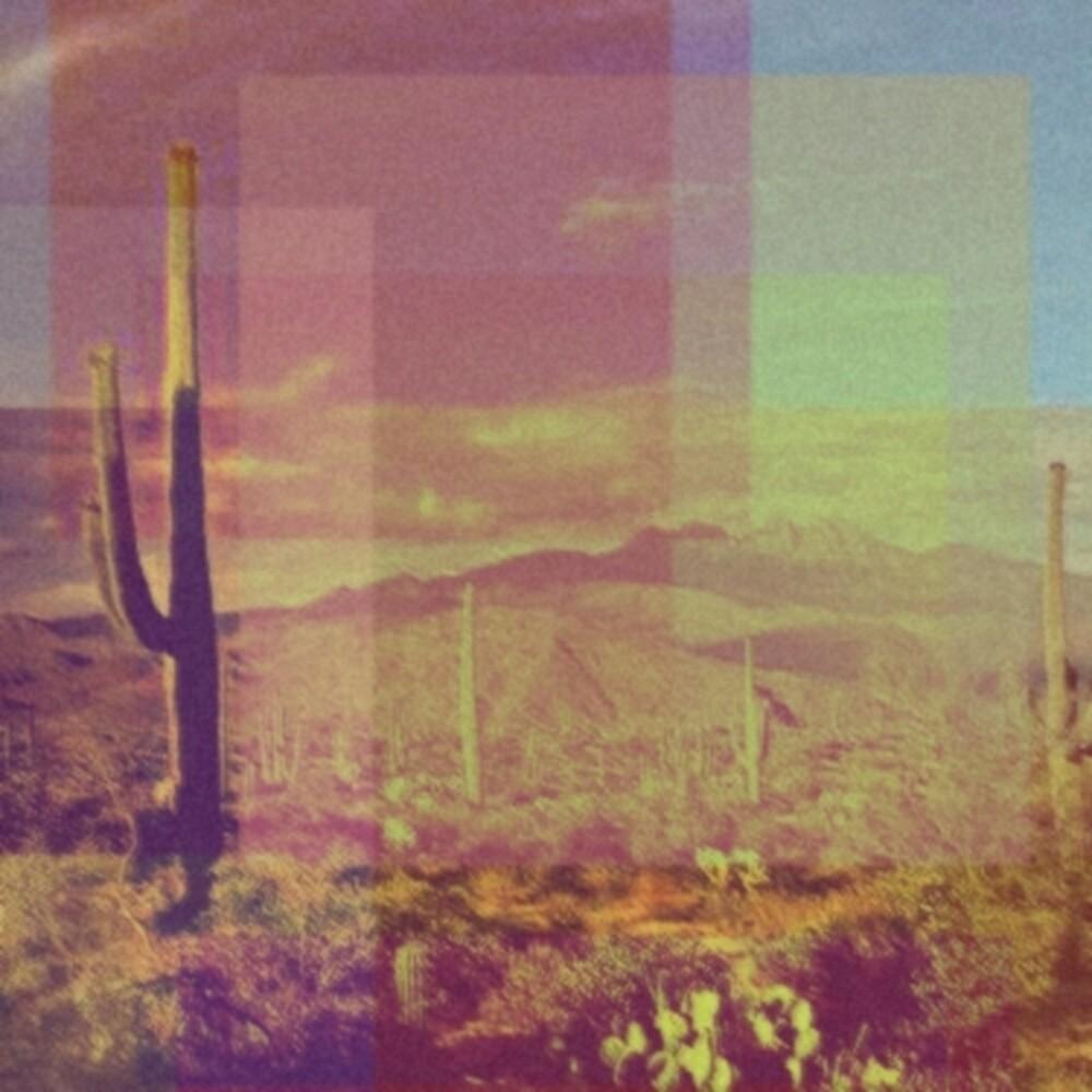 Desert by Grant Stebbins
