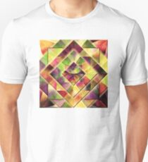 Every New Beginning Comes From Some Other Beginnings' End 5 by Mark Compton Unisex T-Shirt