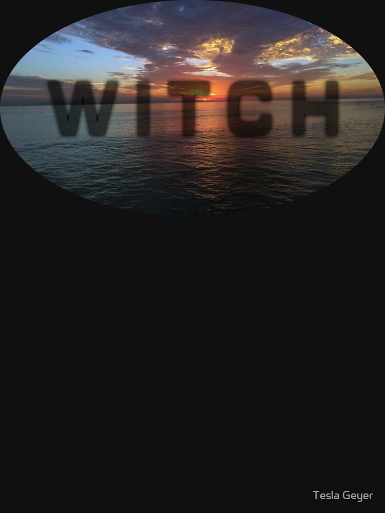 WITCH Sundown Eternal by teslatea