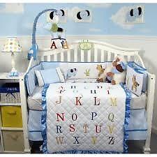 Baby Bedding Sets by babybedding