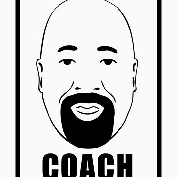 "Mike Woodson ""COACH"" by jpwright"