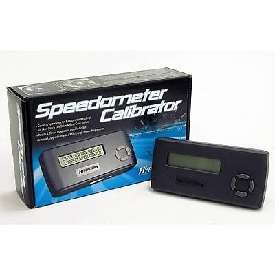 Hypertech Speedometer Calibrator by factorygmparts