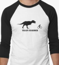 T-Rex Bike Training T-Shirt