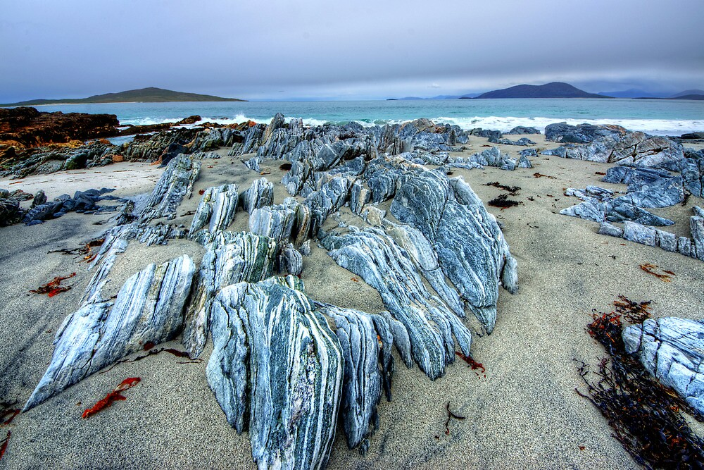 Berneray by Stephen Smith