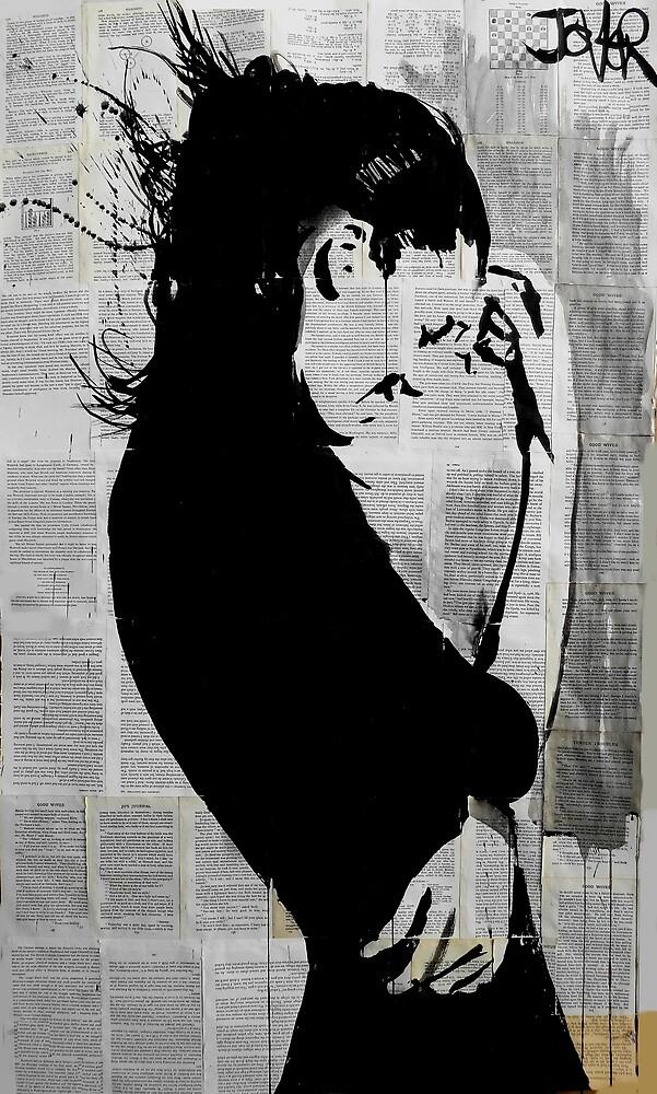 breeze by Loui  Jover