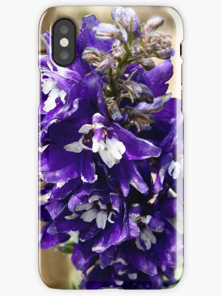 Purple Joy by tamaramae