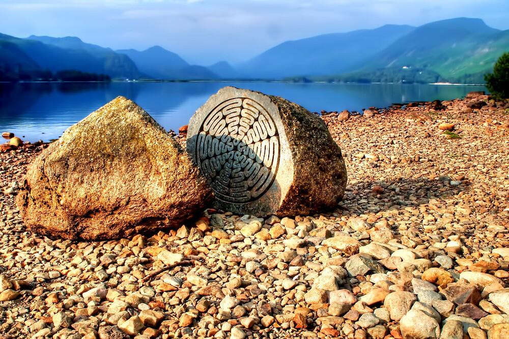 Millennium Stones by Stephen Smith