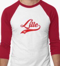 Lille style Baseball T-Shirt
