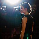 Keira Knightley by Paul Bird