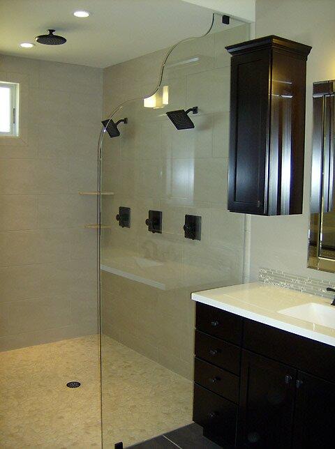 Bath Screens by cardinalshower