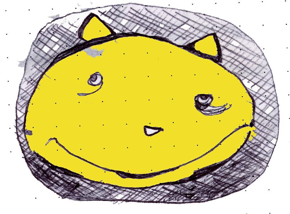 Dik in giallo by IRENE GRAZI