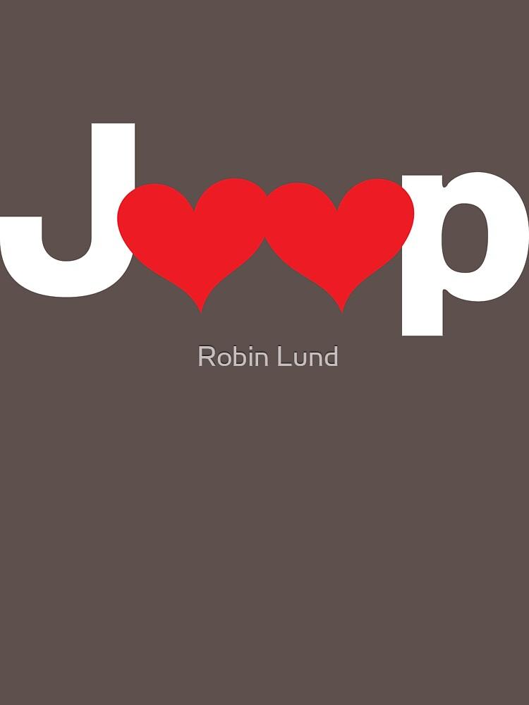Jeep Love by kosmonaut