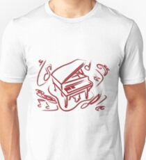 Flügel T-Shirt