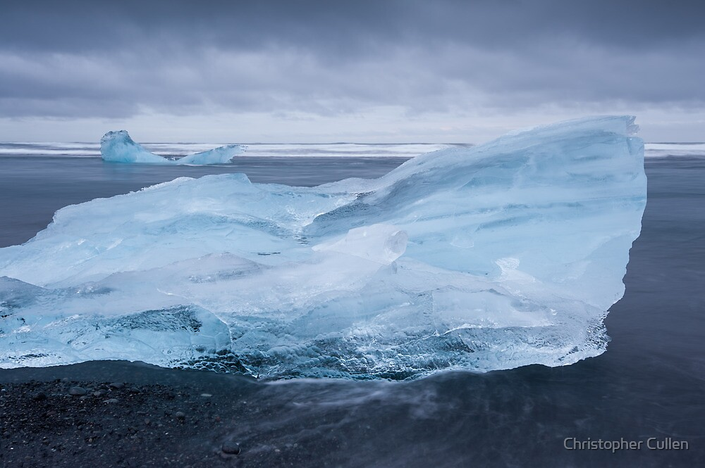 Ice by Christopher Cullen