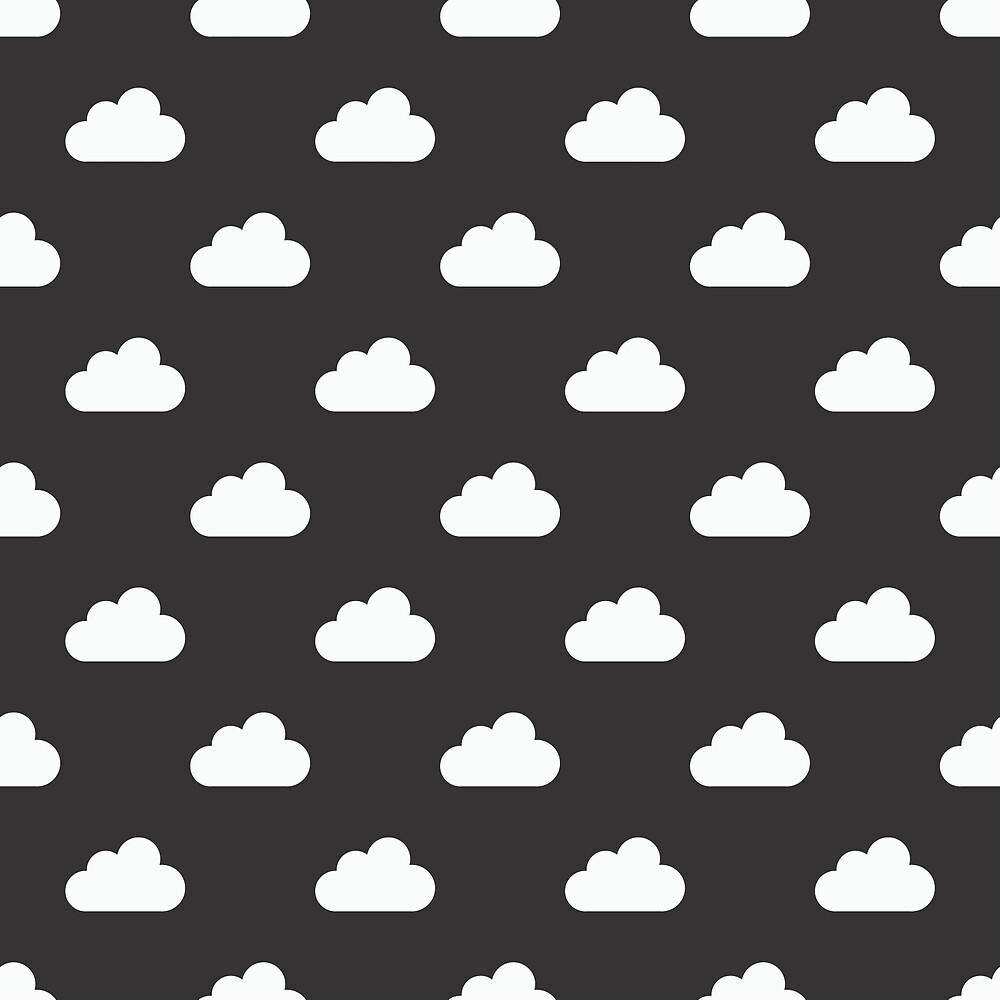 Cloud number nine  by fruestig