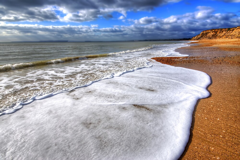 Hengistbury Head by Stephen Smith