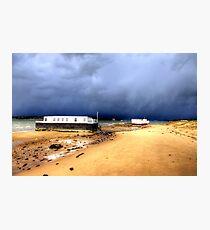 Studland Photographic Print
