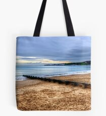 Swanage Tote Bag