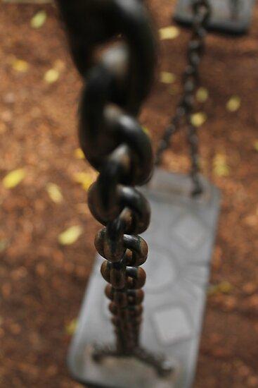 Swing chain by Jessica Christie