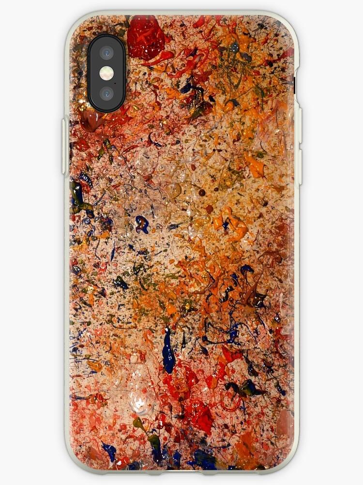 Splatter by George Burrows