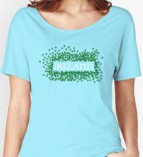 Ireland Shamrocks Women's Relaxed Fit T-Shirt