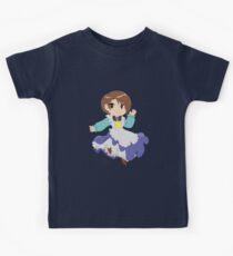 Harvest Moon - Little Eli Kinder T-Shirt