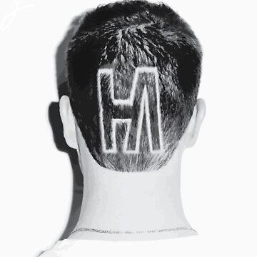 Hoodie Allen CREW CUTS 2014 [Black/White] by DeadlyGraphics