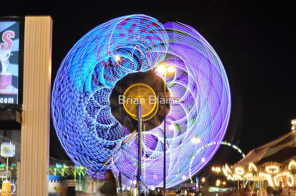 Carnival by Brian Blaine