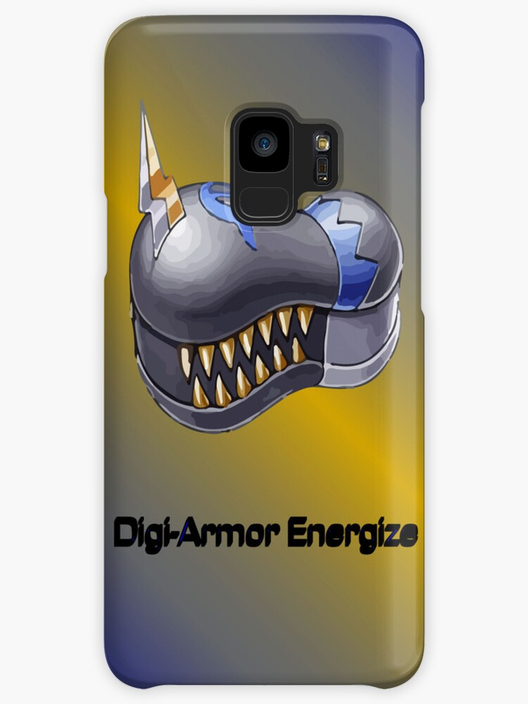 DigiEgg of Friendship Phone Case by DigitalPokemon