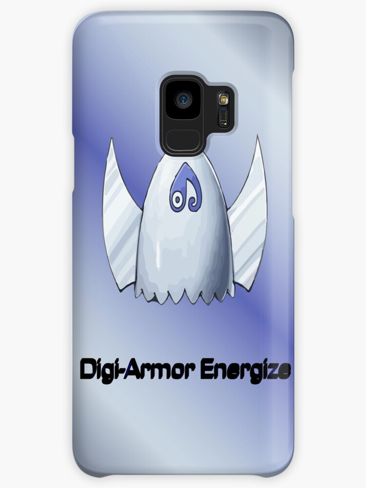 DigiEgg of Love Phone Case by DigitalPokemon