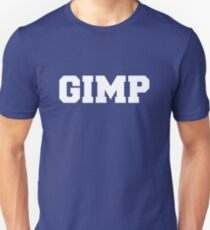 Gimp Slim Fit T-Shirt