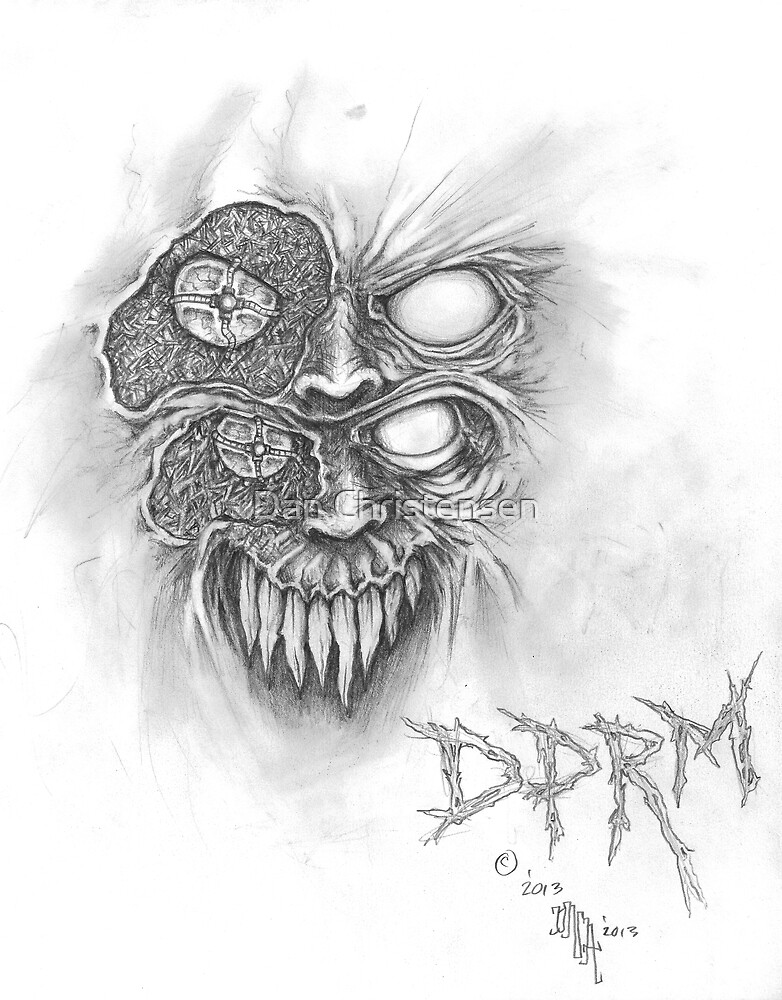 DPRM by Dan Christensen