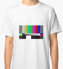 colour bar Classic T-Shirt
