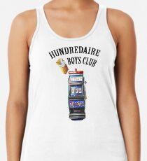 Camiseta con espalda nadadora Hundredaire Boys Club