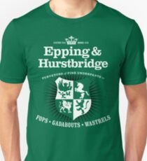 Epping & Hurstbridge Underpants Unisex T-Shirt