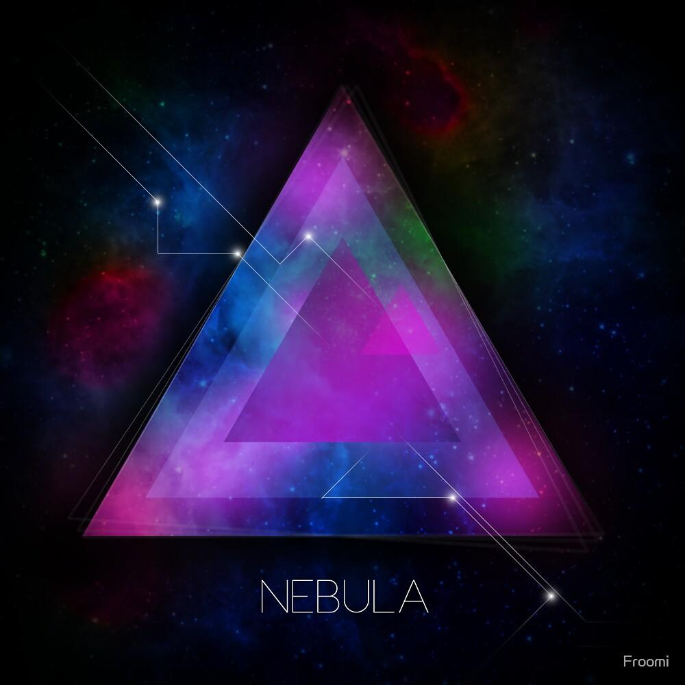 Nebula by Froomi