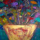 Love in Fragrance by Charlene Alvarez