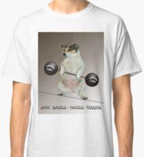 Weight Lifter Classic T-Shirt